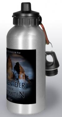 Alu - Trinkflasche