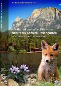 Naturpark Schlern-Rosengarten