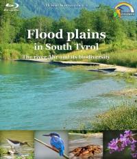 Flood plains in South Tyrol - Blu-ray