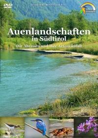 Il paesaggio fluviale in Alto Adige - DVD