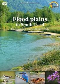 Flood plains in South Tyrol - DVD