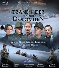 Tears of the Sexten Dolomites - BluRay