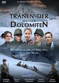 Traenen der Sextner Dolomiten - DVD