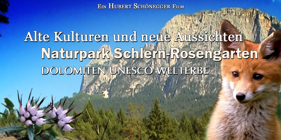 Natur park Schlern Rosengarten – Ancient cultures and new perspectives